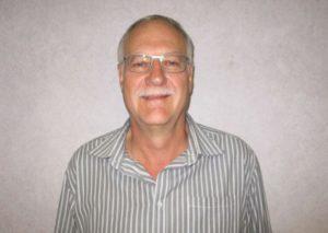 Bertie Grobler